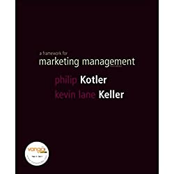 VangoNotes for A Framework for Marketing Management, 3/e