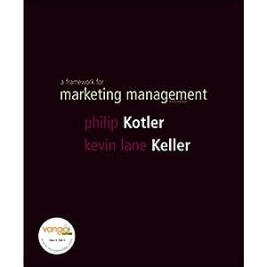VangoNotes for A Framework for Marketing Management, 3/e Audiobook
