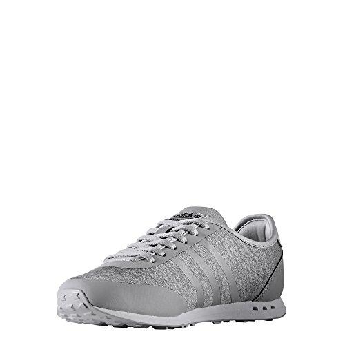 adidas CF Style Racer TM W, Zapatillas de Deporte Para Mujer Gris (Gridos  ...