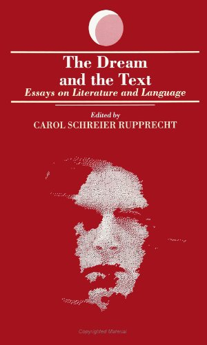 The Dream and the Text: Essays on Literature and Language (SUNY series in Dream Studies) by Brand: State University of New York Press