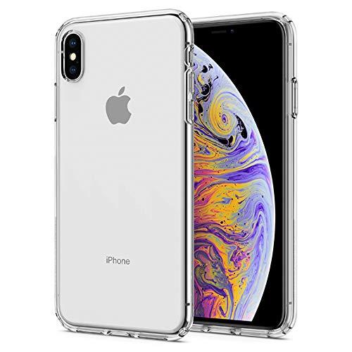 Spigen Liquid Crystal Designed for Apple...