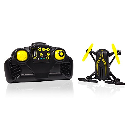 TX Juice Forever Ready Drone - The longest lasting flight time system