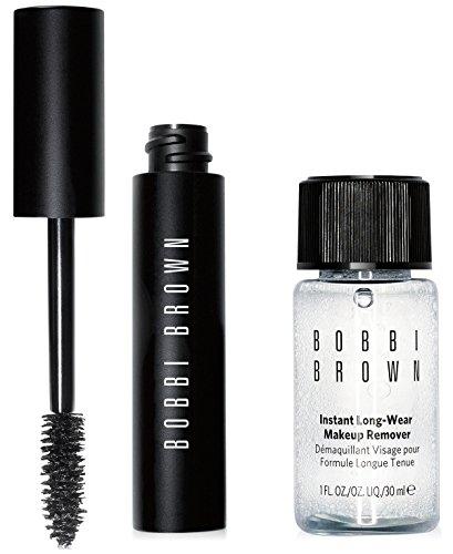 Bobbi Brown Eye Opening Set Mascara & Makeup Remover