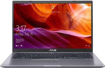 Asus X409JA-EK592T- Intel 10th Gen Core i5-1035G1 / 8GB / 512GB SSD / 14.0″ Full HD /1 Yr Warranty / 1.5 Kgs / Grey