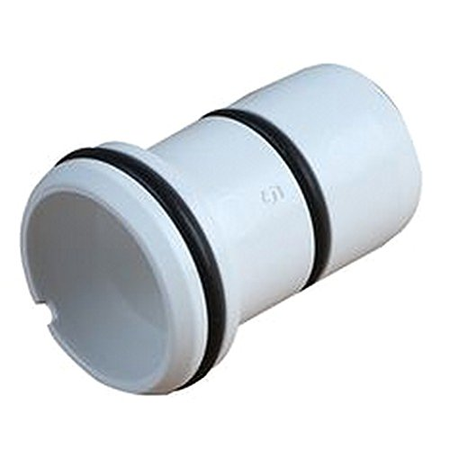 JG SUPERSEAL PIPE INSERTS 22MM Pipework Fittings - JG SUPERSEAL PIPE INSERTS 22MM, Material: Plastic, Thread Size - Imperial: -, Thread Size - Metric: - by JG Speedfit