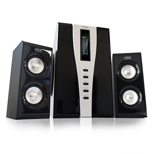 Arion Legacy Powered Speaker Subwoofer product image