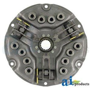 Pressure Plate: 12