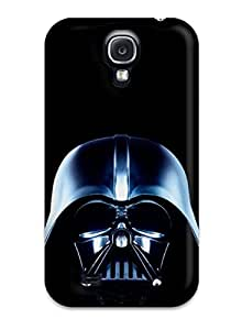 YY-ONE Beautiful Star Wars Phone Case For Galaxy S4/ High Quality Tpu Case by mcsharks