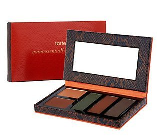 Tarte Quintessentially Travel Chic Shadow Palette by Tarte by Tarte