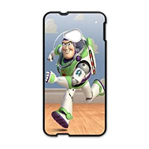 HTC One M7 Cell Phone Case Black Toy Story 1 JNR2154022