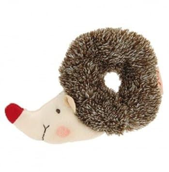 Amazon.com: Kathe Kruse Doughnut erizo Paul 6.5