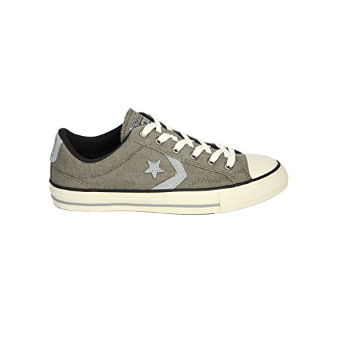 Unisex Zapatillas Core Ox Player Verde Star Converse adulto Canv qwaZYn44Fx