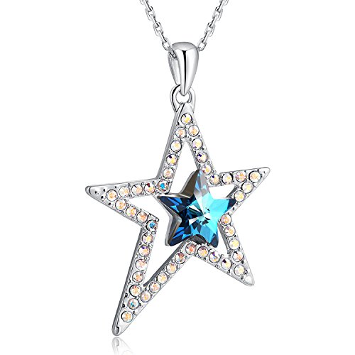 925 Sliver Necklace new fashion popular chain necklace jewelry - 3