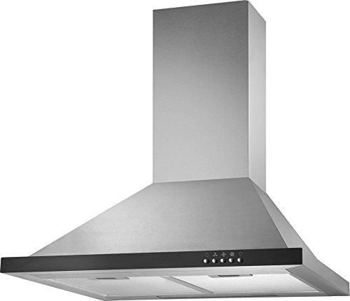 KAFF Kitchen Chimney 90 cm 1000 M3/H (RAY 90,Life Time Warranty ...