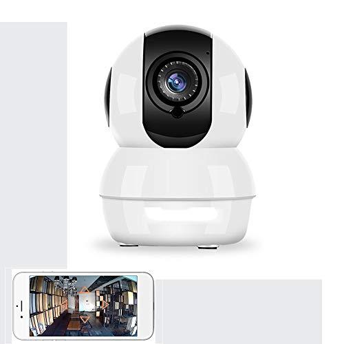LH Cámara de Seguridad IP cámara 1080P WiFi Sistema de vigilancia con visión Nocturna HD, grabación de vídeo, Alarma de...