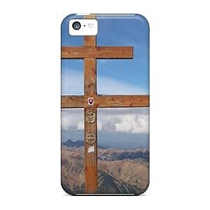 Cute Tpu LastMemory Mt Kriv Case Cover For Iphone 5c wangjiang maoyi by lolosakes