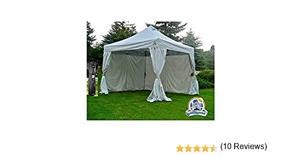 Amazon Undercover Canopy R 3 Commercial Vending CRS Popup Shade Sports Outdoors