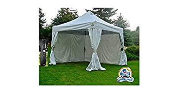 Undercover Canopy R-3 Commercial Vending CRS Popup Shade  sc 1 st  Amazon.com & Amazon.com: Undercover Canopy R-3 Commercial Vending CRS Popup ...