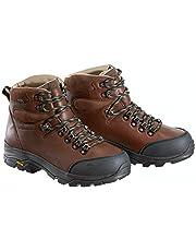 Kathmandu Tiber Men's NGX Waterproof Leather Hiking Walking Boots