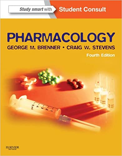 Pharmacology e book with student consult online access kindle pharmacology e book with student consult online access kindle edition by george m brenner craig stevens professional technical kindle ebooks fandeluxe Images