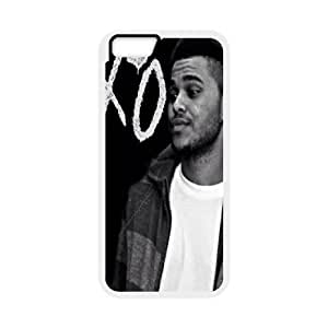 Generic Case The Weeknd XO For iPhone 6 Plus 5.5 Inch 56F5R58434