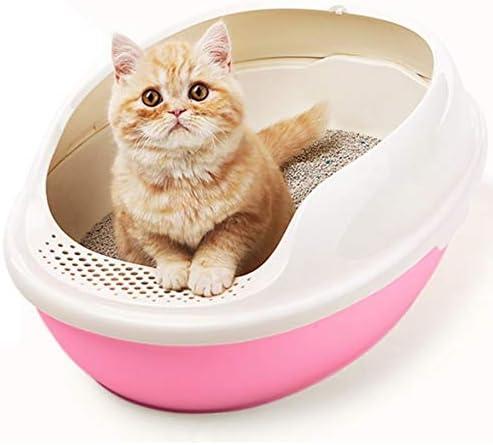 Cajas de Arena Productos para Mascotas Caja de Arena for Gatos ...