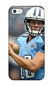 Austin B. Jacobsen's Shop tennessee titans NFL Sports & Colleges newest iPhone 5/5s cases 2714037K372732633