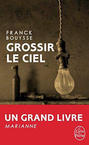 Amazon Com Grossir Le Ciel Selection Prix Sncf Du Polar