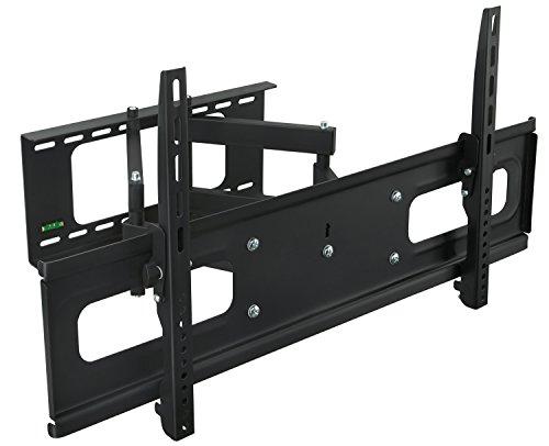 Mount-It MI-349 Dual Arm Swivel Articulating TV Wall Moun...