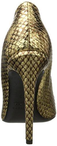 Kallisté Women 5037.1 Pumps Brown (661 Bronze)