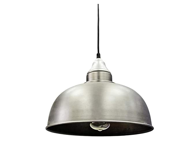 Retro Licht Vintage Techo de la lámpara colgante industrial ...