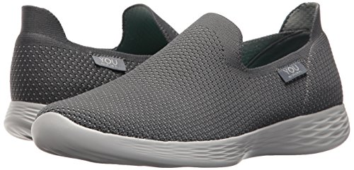 Grey You charcoal Define Skechers Charcoal Women''s Sneaker AIfq5a5w