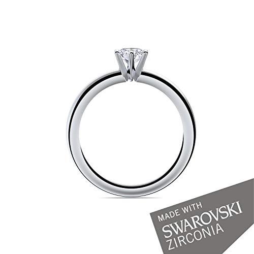 Diamant Antrag Geschenkidee Von Amoonic 10 Verlobungsringe 925 Wie
