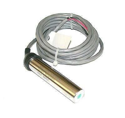 Red Lion PSAC0025 NPN Open Collector 3-Wire Proximity Sensor - 25 Ft Cable
