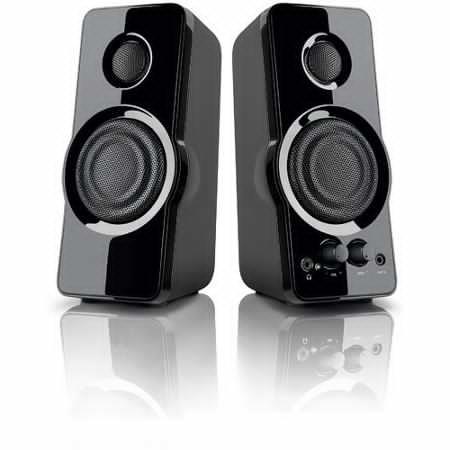 Review Blackweb 2.0 Powerful Speaker