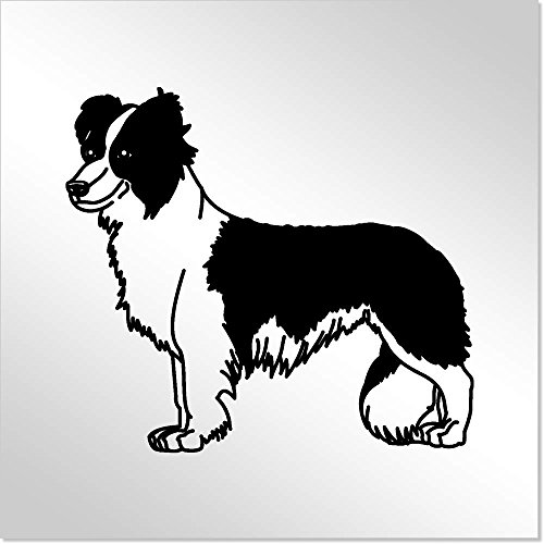 Collie Stamps - 9