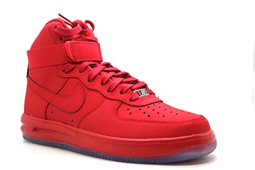 Lunar clr Shoes Red 1 '14 s Hi Red University Red Force Basketball NIKE Men Unvrsty E4fqHH