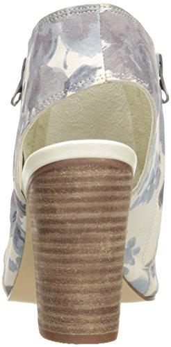 Sbicca Women's Thea Heeled Sandal Beige Wme57WZqEu