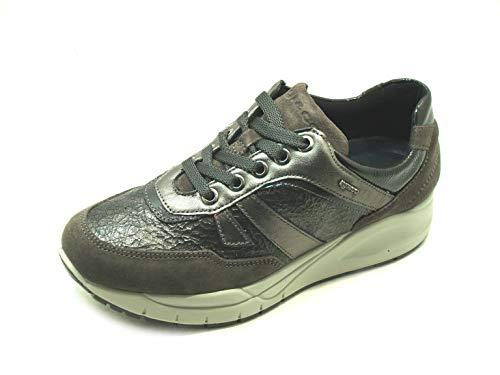 amp;co Memory Igi 21493 Sneaker Foam Dsa HAwZUqw6