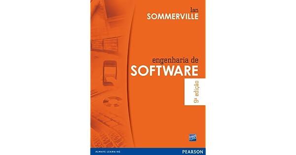 Amazon.com.br eBooks Kindle  Engenharia de software, Ian Sommerville e476bbc7cf