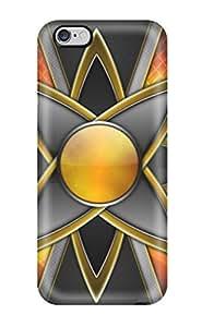 BhOWdlO1077xMMpf Orange Star Fashion Tpu 6 Plus Case Cover For Iphone