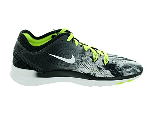 Nike 5 5 Entrainement Mixte Running Print Adulte Fit Tr bianco 0 nero Free RXpqrR