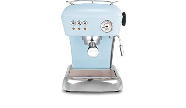 Ascaso Dream UP V2 Espresso Machine - Kid Blue by Ascaso: Amazon ...