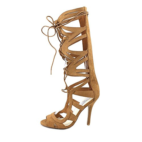 Casual Womens Toe Chelsea amp; Sandals Open Camel Carass Strappy Zoe wqXqYx1E