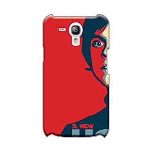 Anti-Scratch Hard Phone Case For Samsung Galaxy S3 Mini With Unique Design High-definition Star Wars New Hope Pictures TimeaJoyce