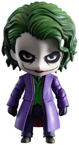 Good Smile Company Nendoroid The Dark Knight Joker Villain Edition Action Figure
