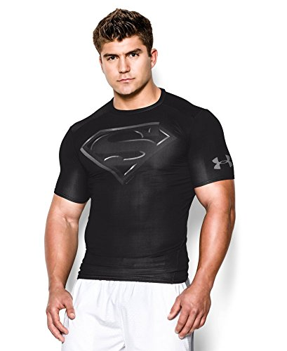 Under Armour Men's Alter Ego Short Sleeve Compression Shirt