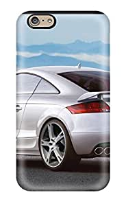 High-quality Durable Protection Case For Iphone 6(abt Sportsline Cars Audi) wangjiang maoyi by lolosakes