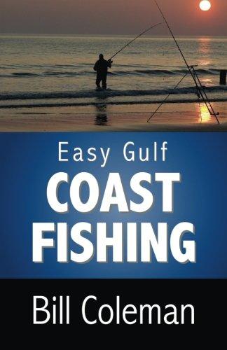 Easy Gulf Coast Fishing