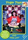 Finger Plays With Miss Lori [DVD] [Import]